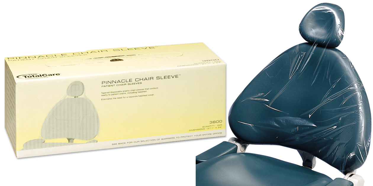 Pinnacle Chair Sleeve Safco Dental Supply