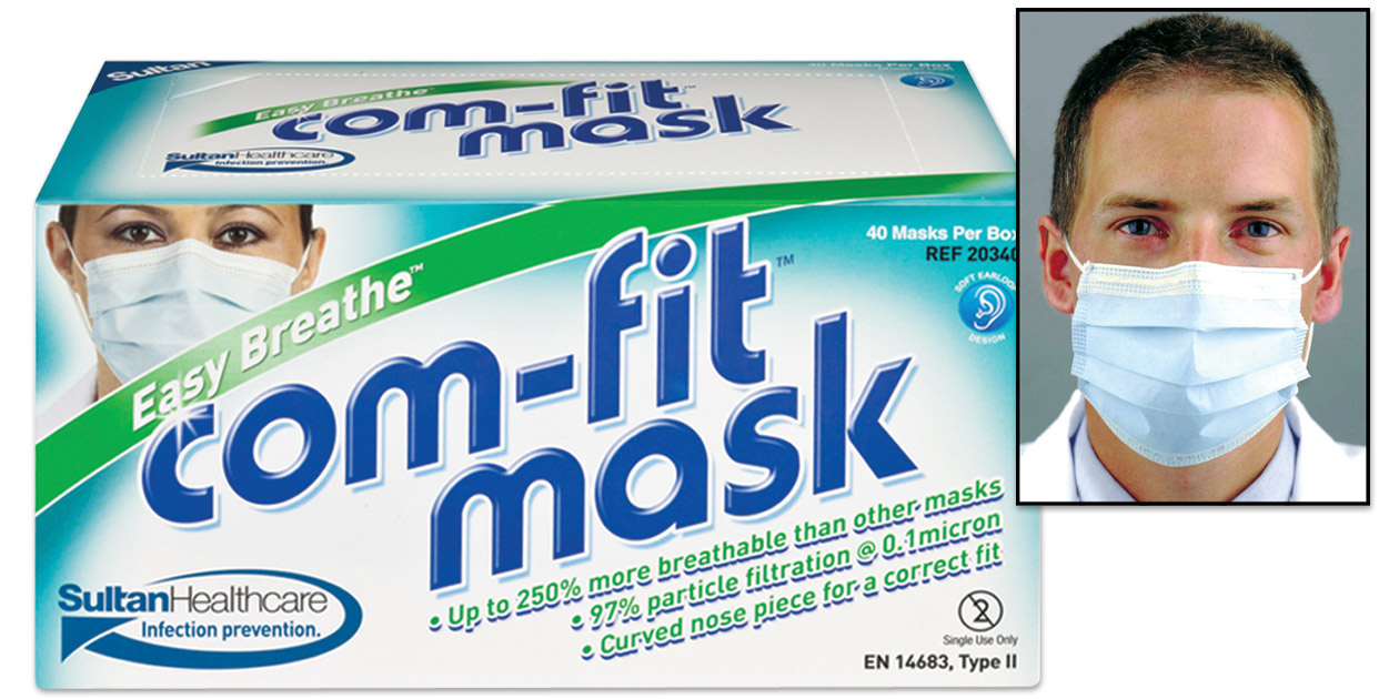 Com-Fit Easy Breathe