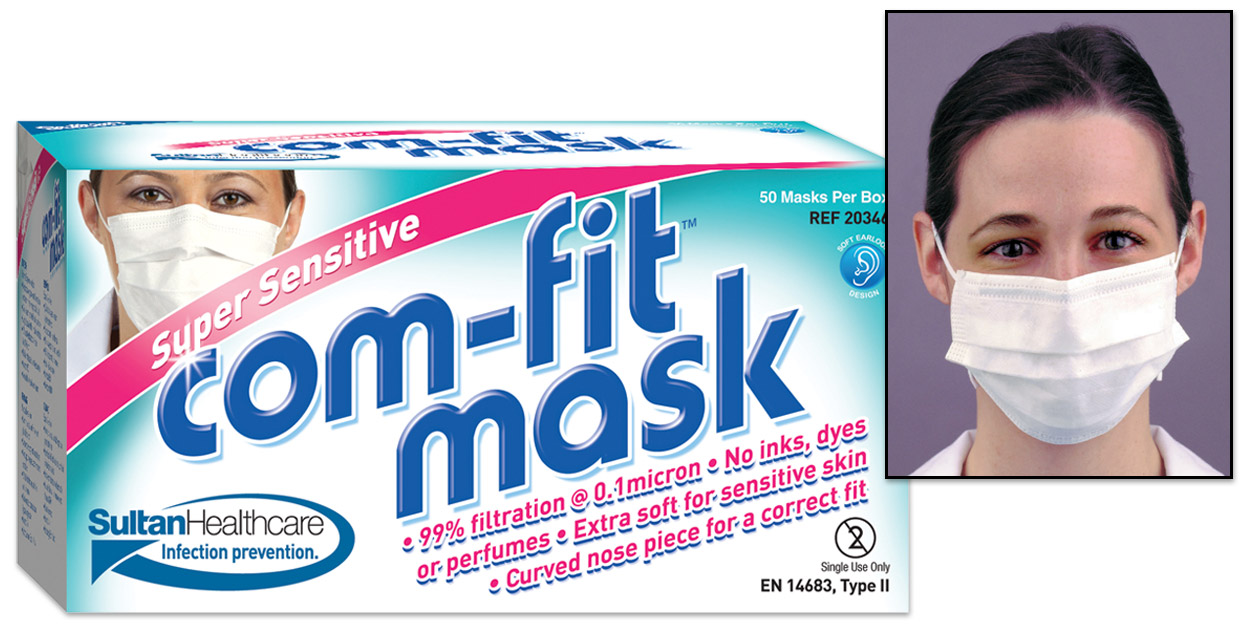 Com-Fit Super Sensitive