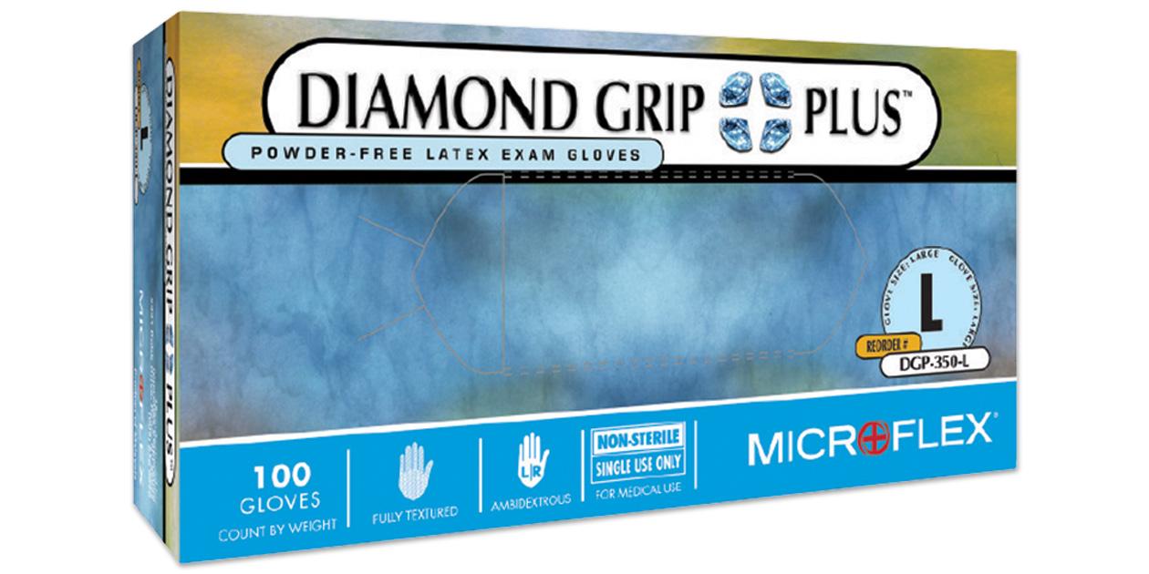 Diamond Grip Plus