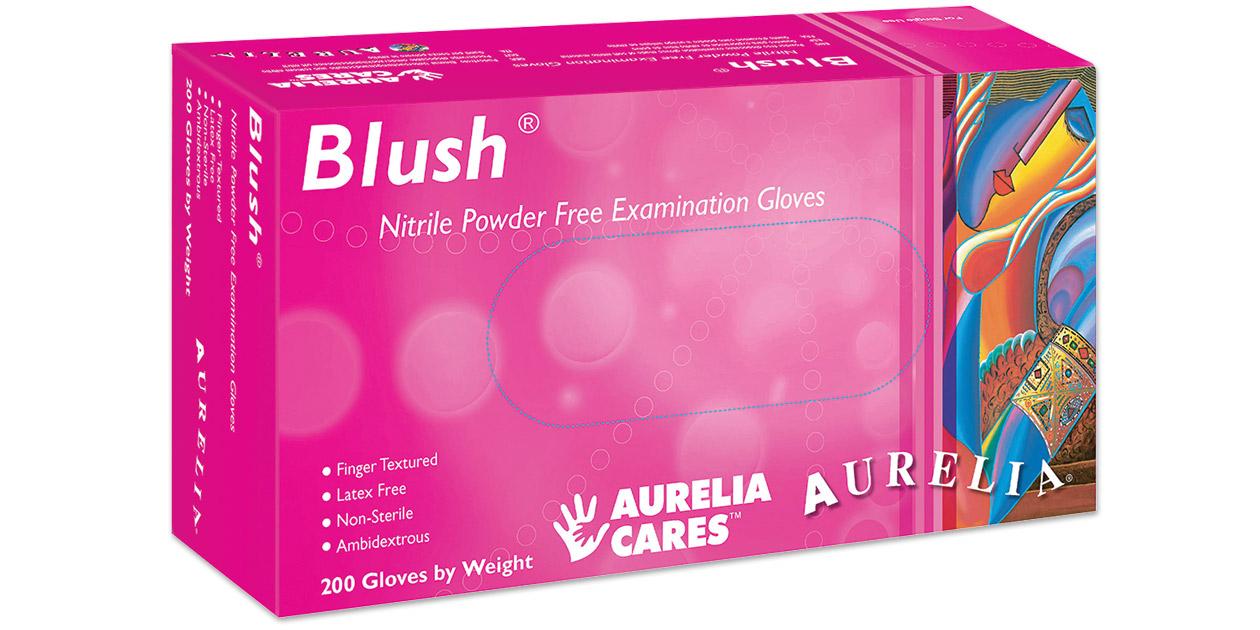 Aurelia Blush
