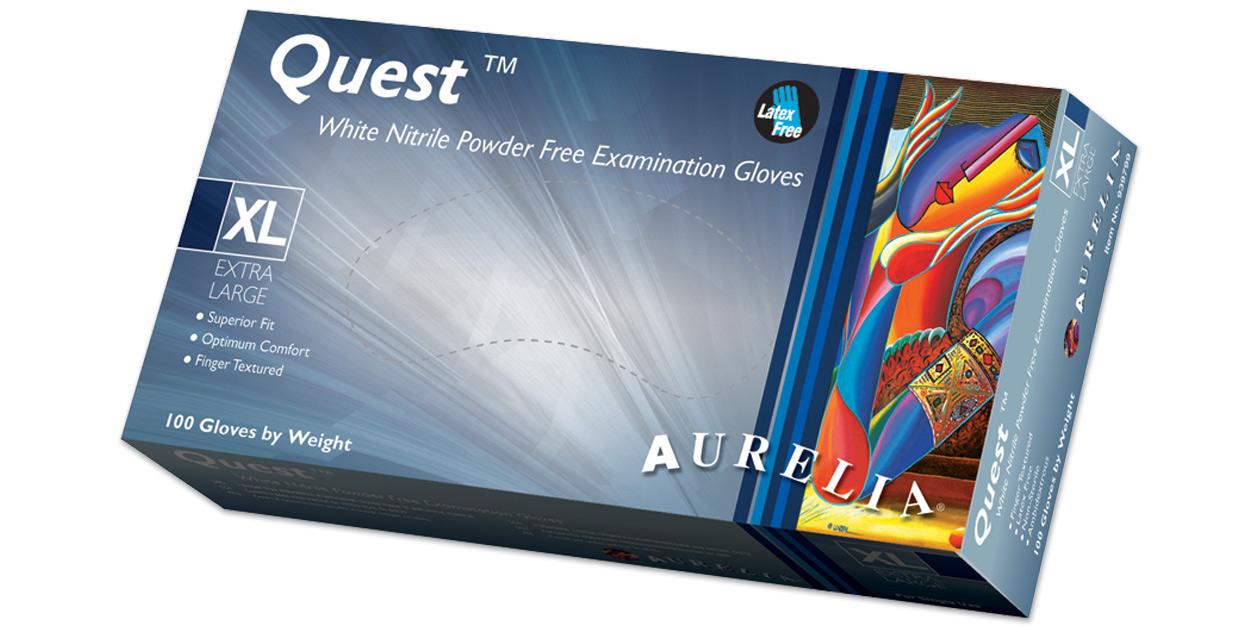 Aurelia Quest