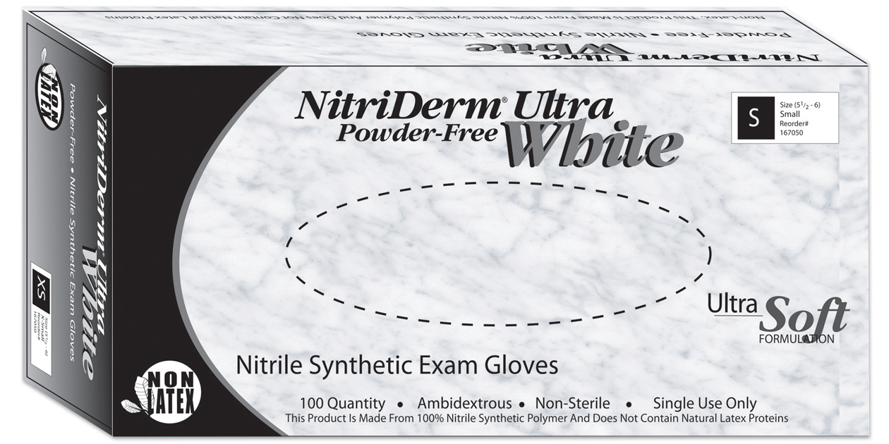 NitriDerm Ultra