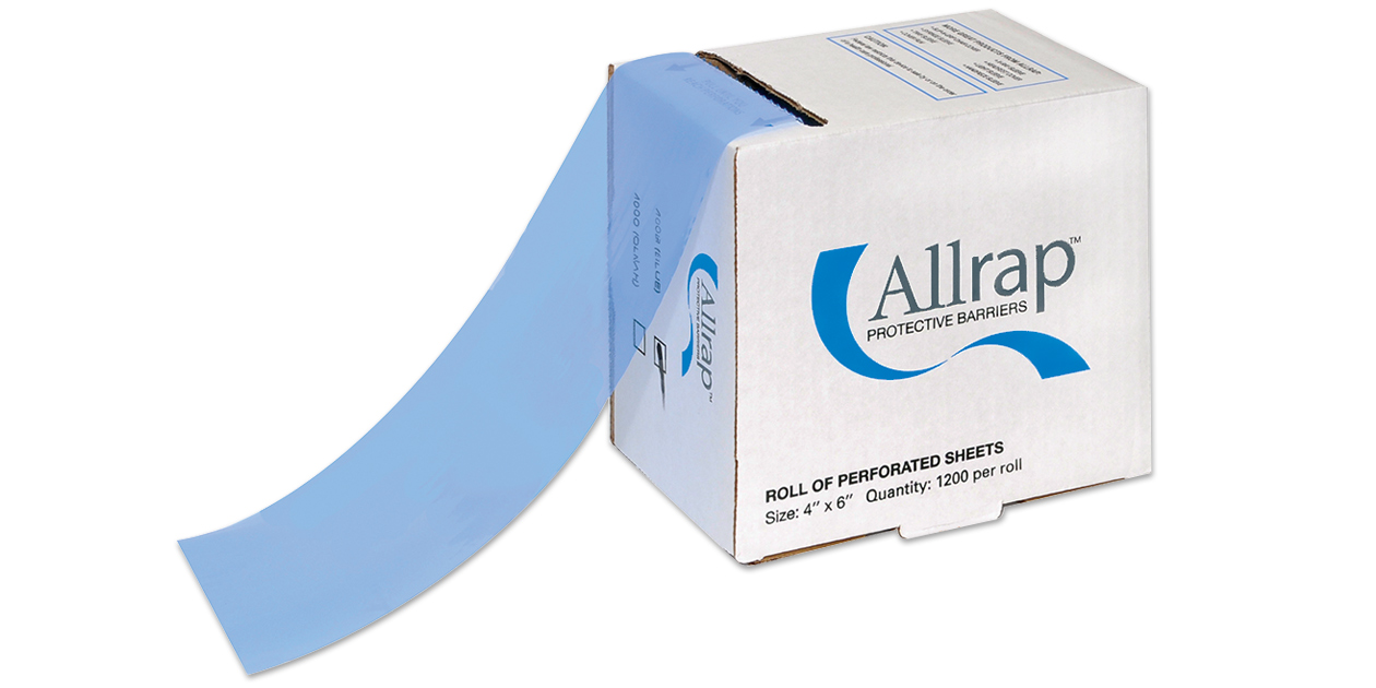 Allrap Barrier Film