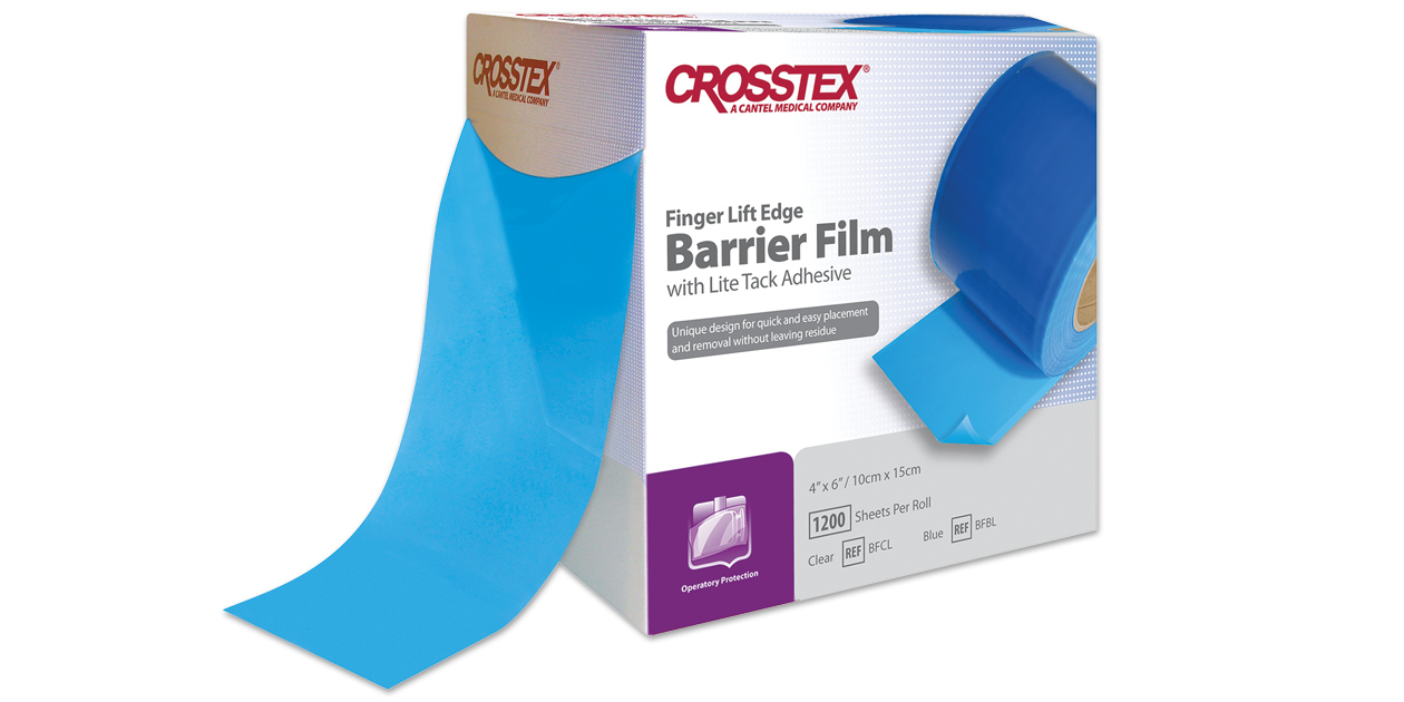 Crosstex Barrier Film