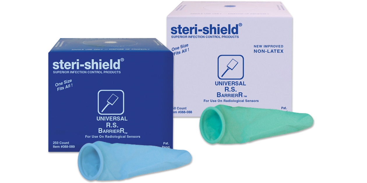 Steri-Shield Universal RS BarrierR