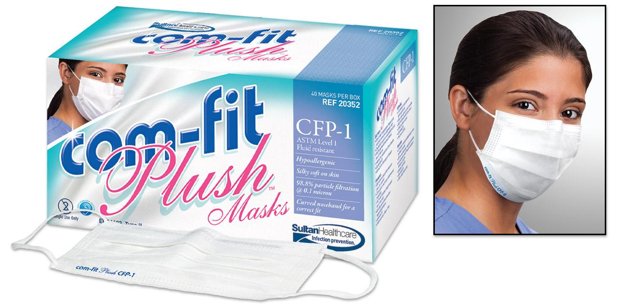 Com-Fit Plush