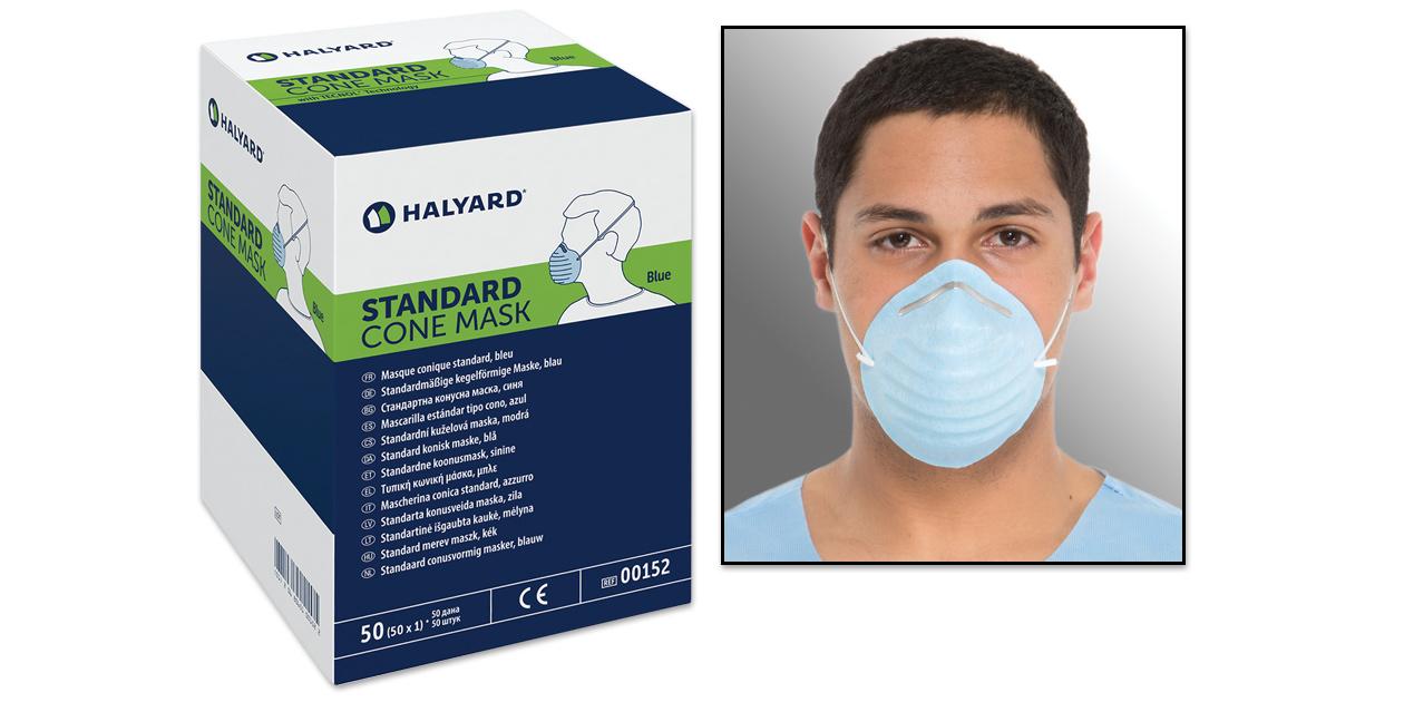 Standard Cone Mask