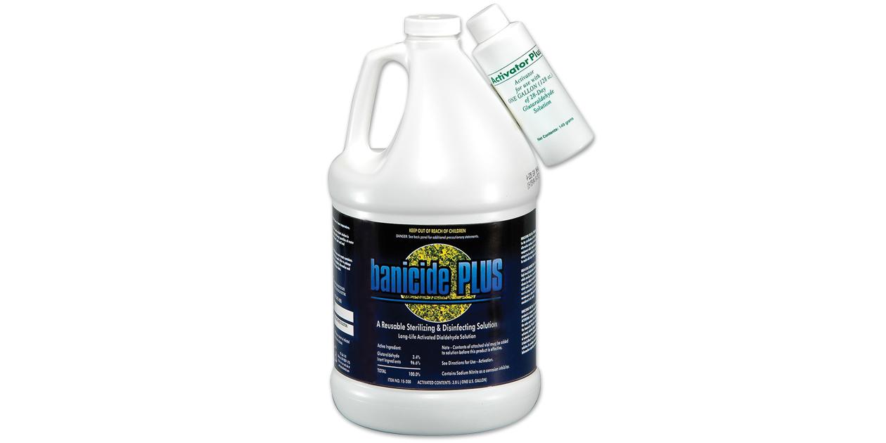 Banicide Plus