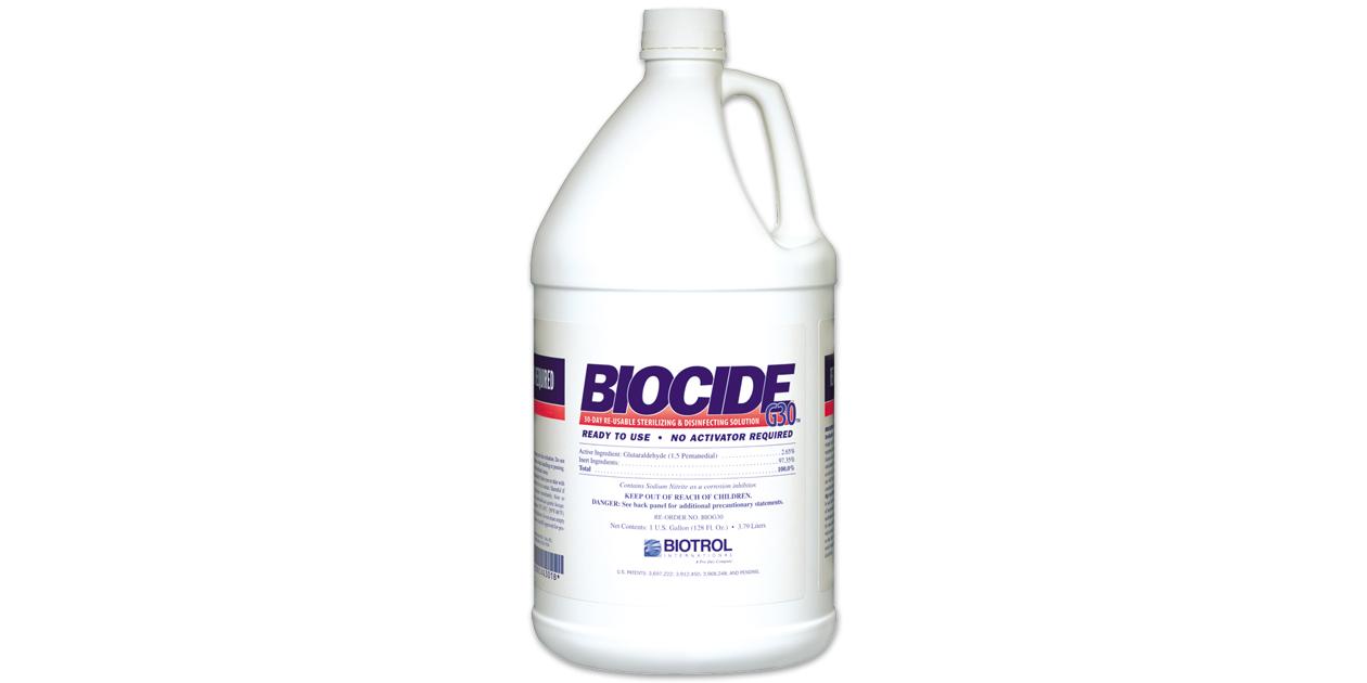 Biocide G30