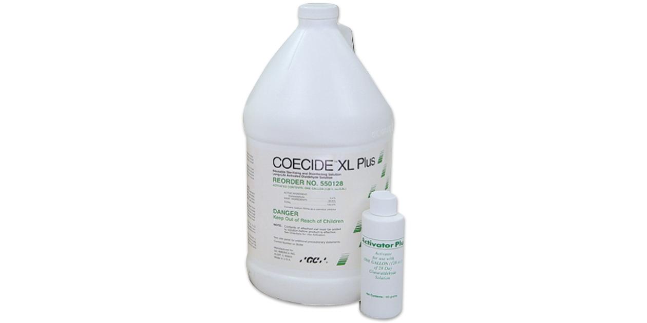Coecide XL Plus