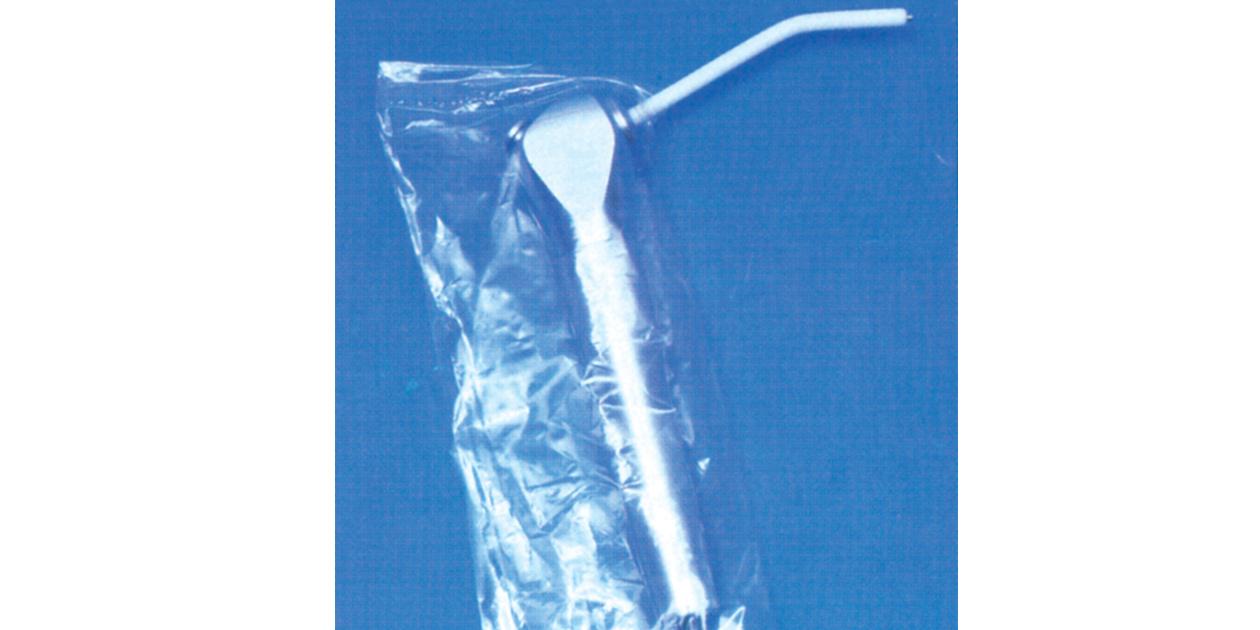 Pac-Dent syringe sleeves