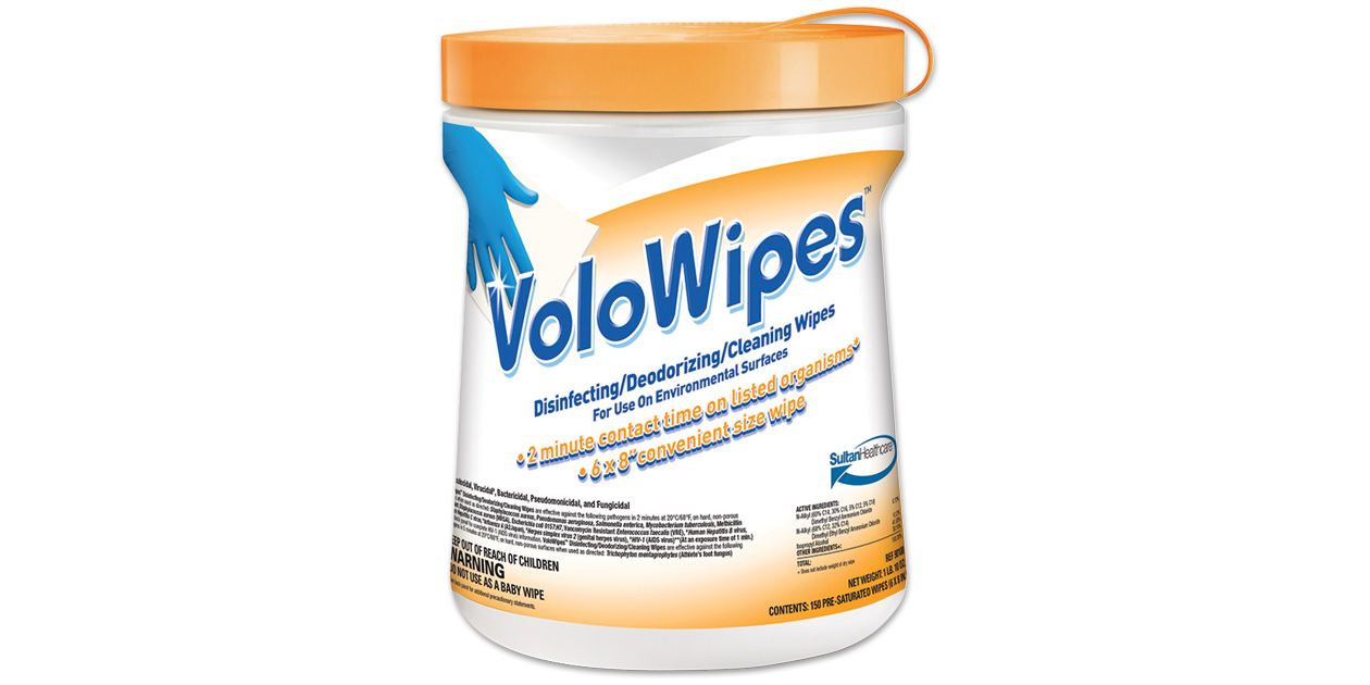 VoloWipes
