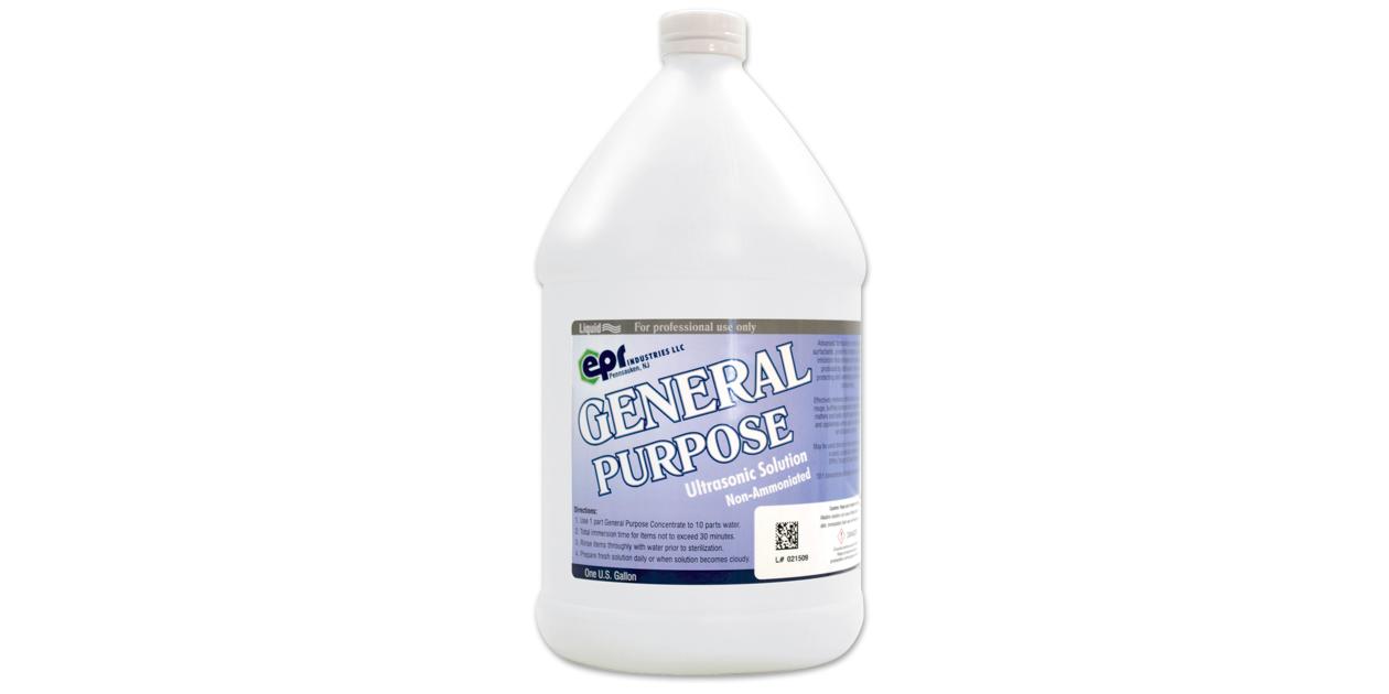 General Purpose Cleaner - EPR