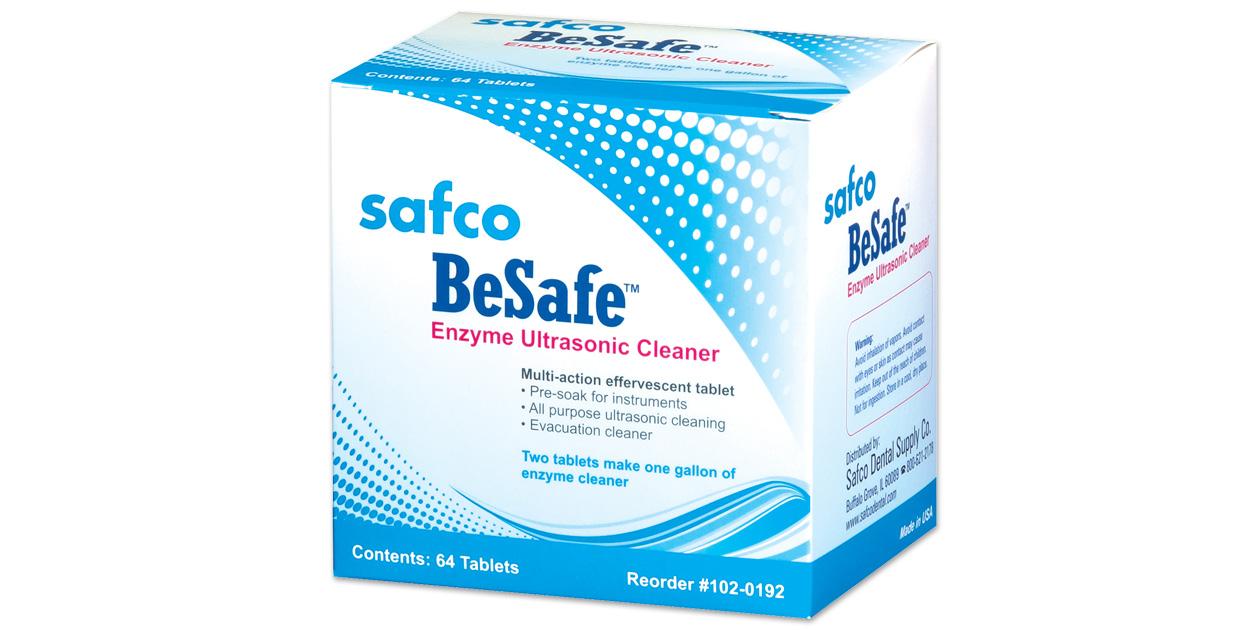 Safco BeSafe