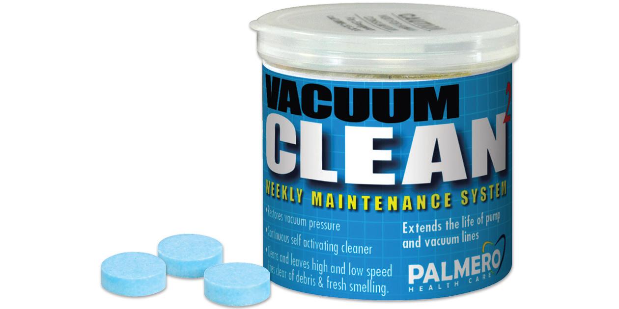 Vacuum Clean
