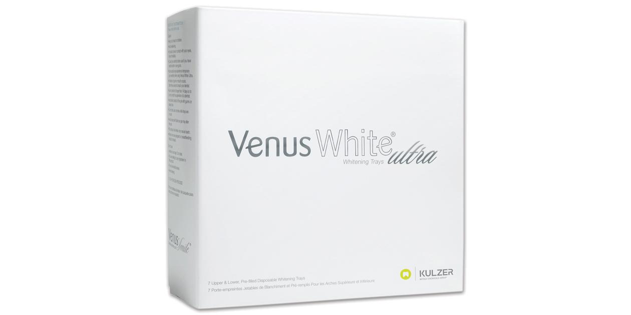 Venus White Ultra