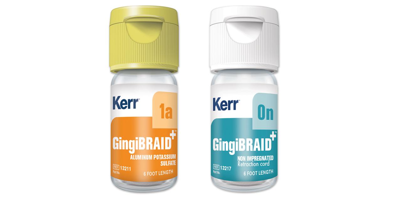 GingiBRAID+