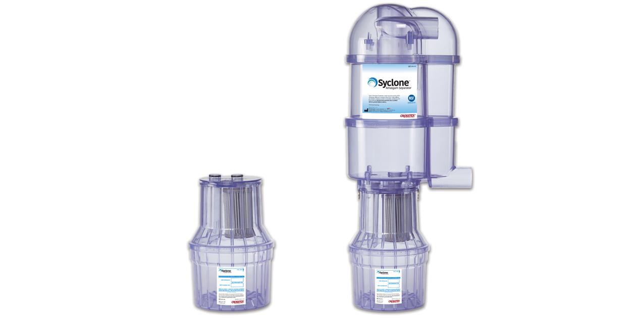 Syclone Amalgam Separator