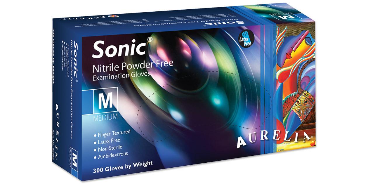 Aurelia Sonic