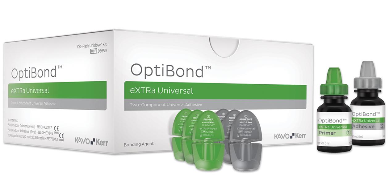 OptiBond eXTRa Universal