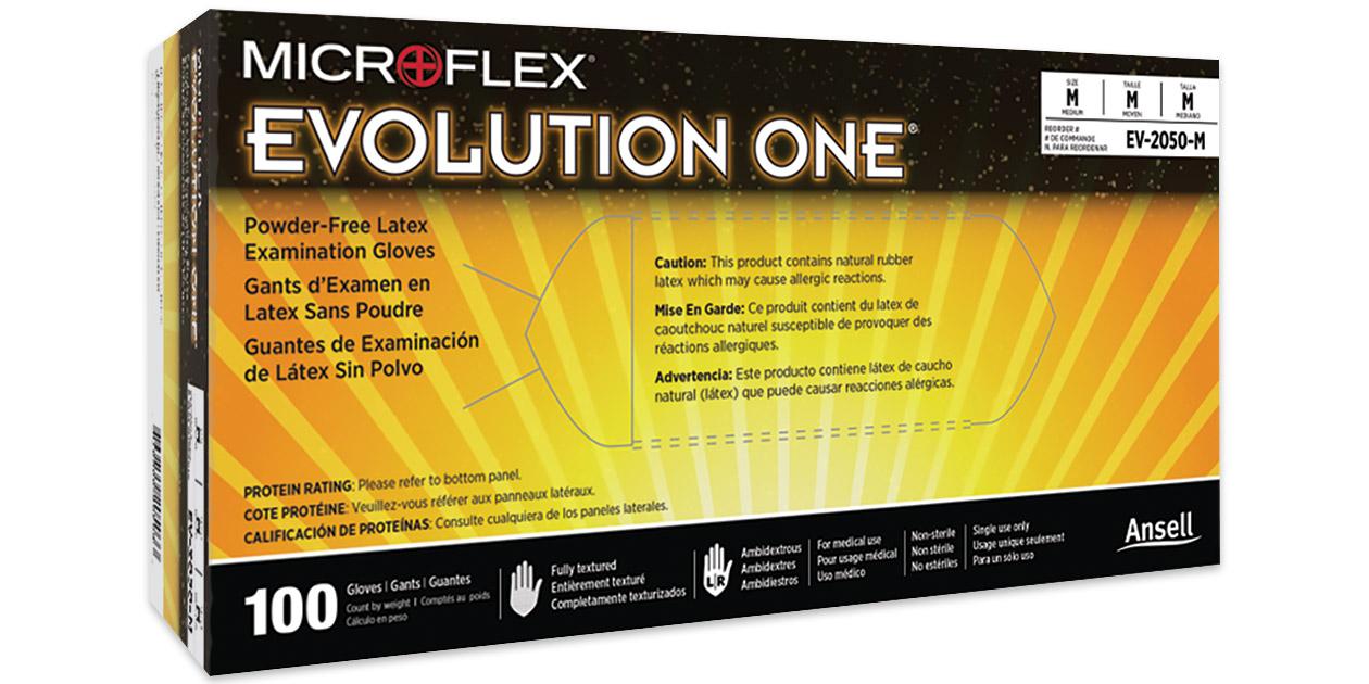 Microflex Evolution One