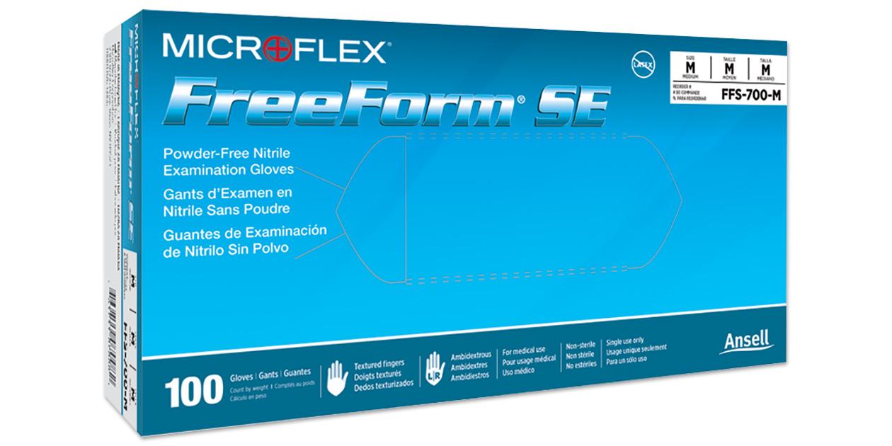 FreeForm SE