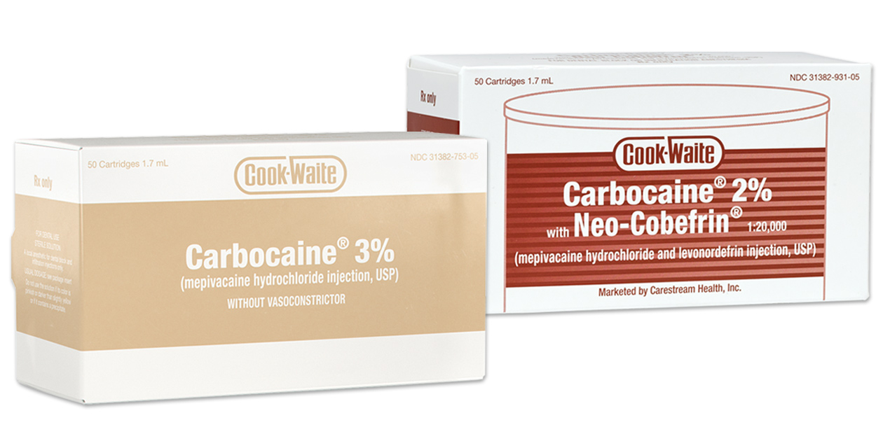 Carbocaine