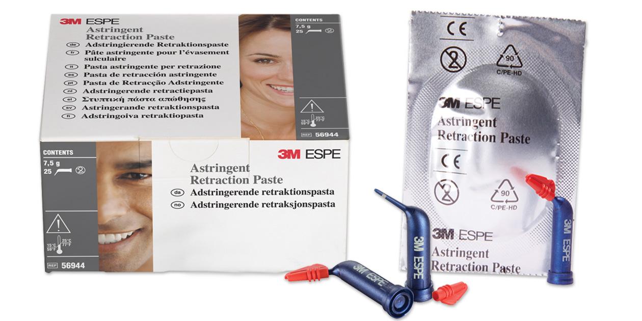 3M™ Astringent Retraction Paste