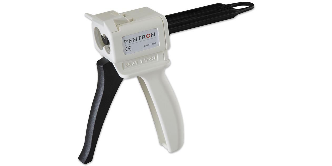 Pentron dispensing gun