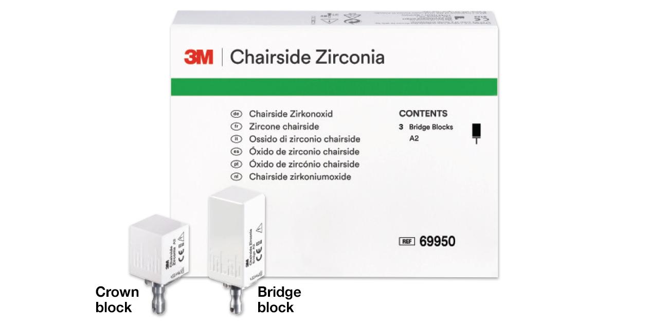 3M Chairside Zirconia