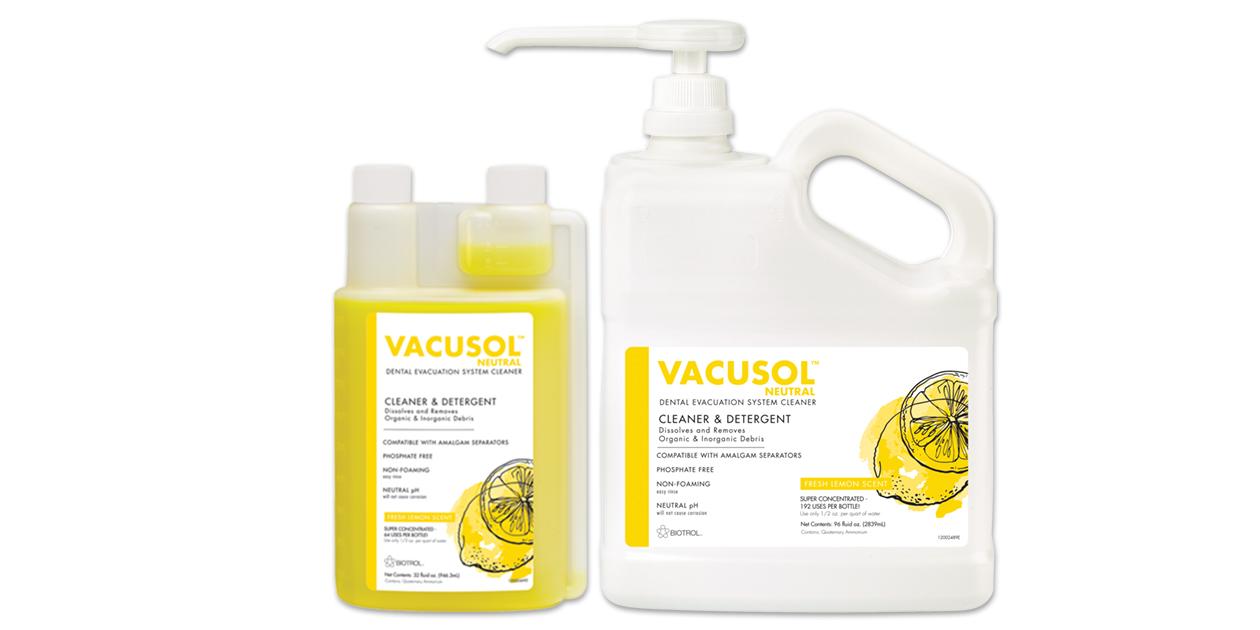 Vacusol Neutral