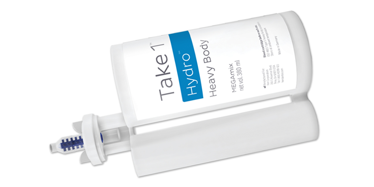 Take 1 Hydro MEGAmix