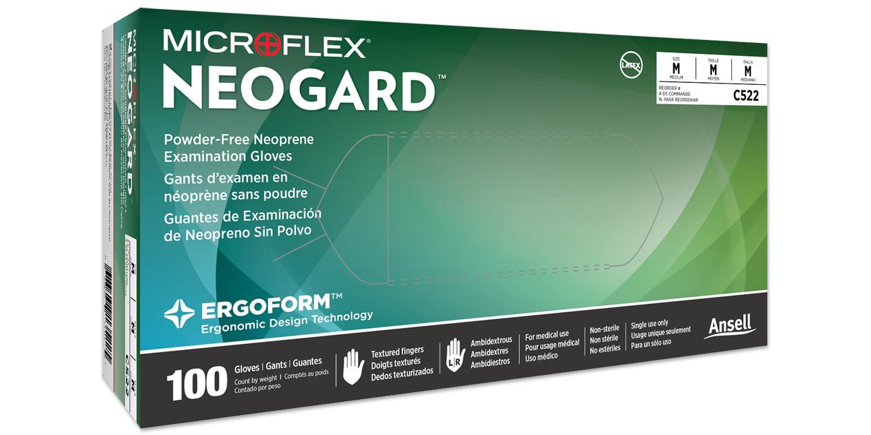 Microflex Neogard
