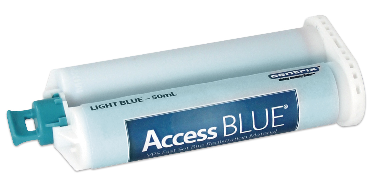 Access Blue Bite