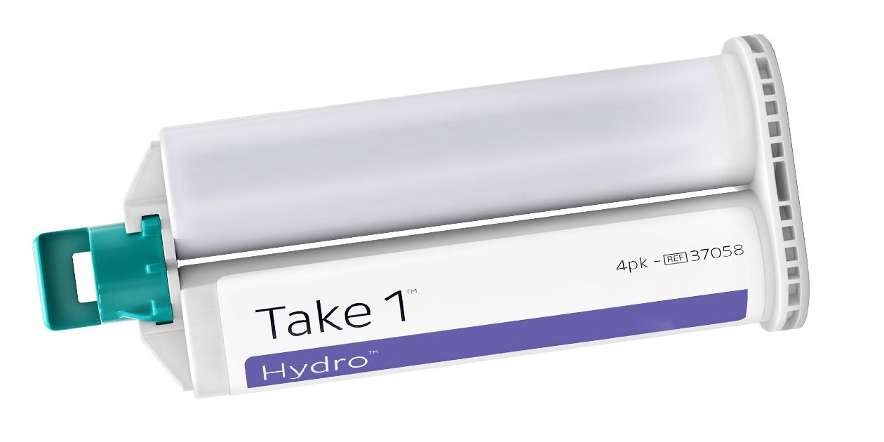 Take 1 Hydro Bite