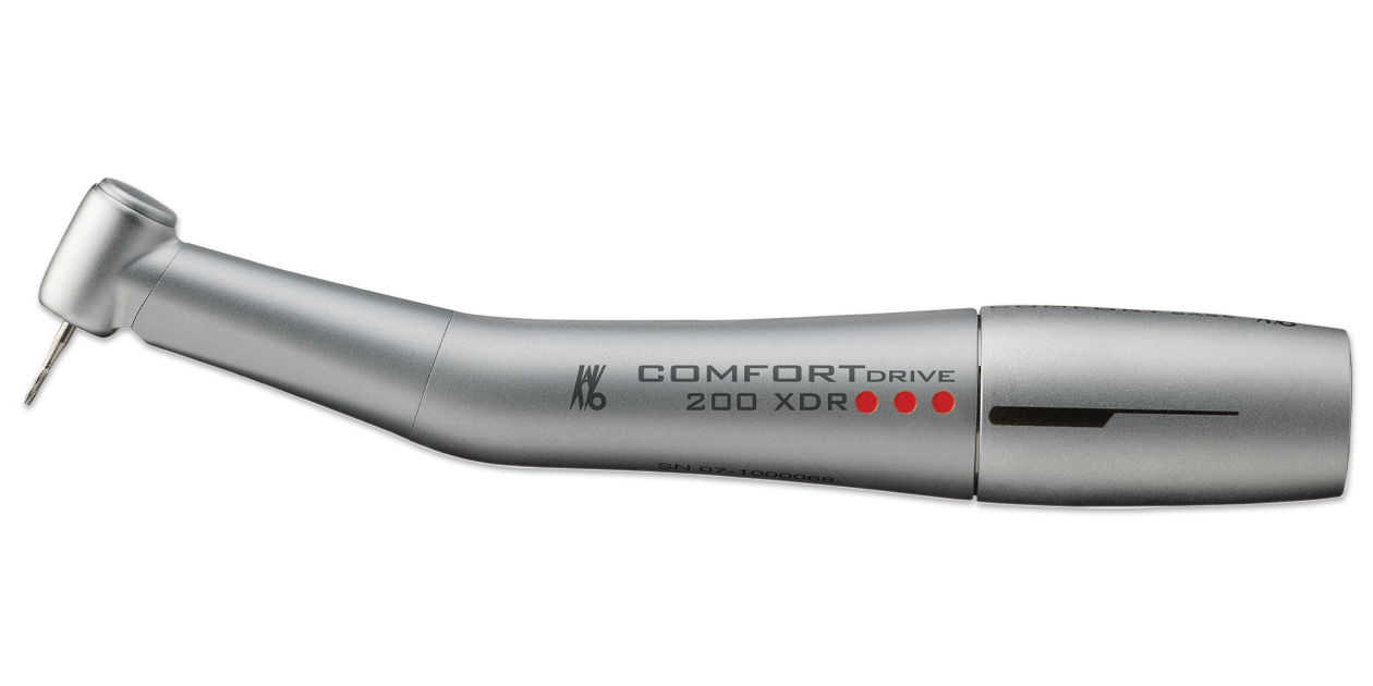COMFORTdrive 200 XDR high speed handpiece