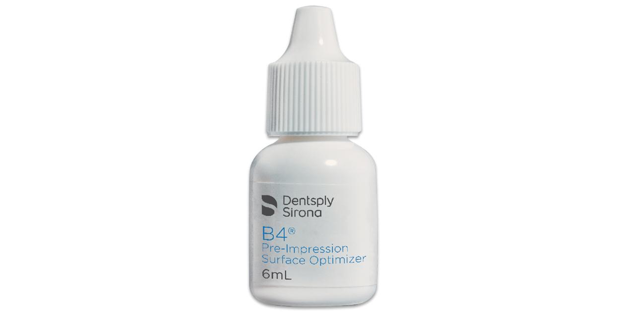 B4 Pre-Impression Surface Optimizer