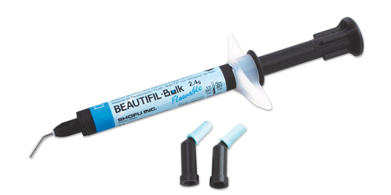Beautifil Bulk Flowable