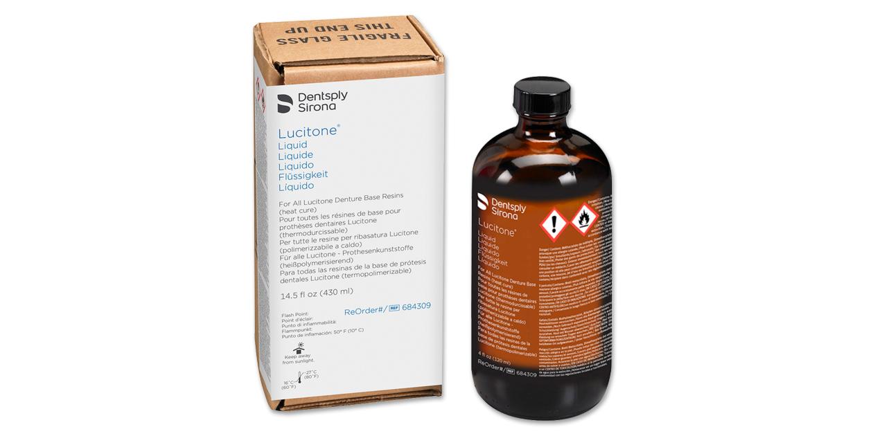 Lucitone Liquid