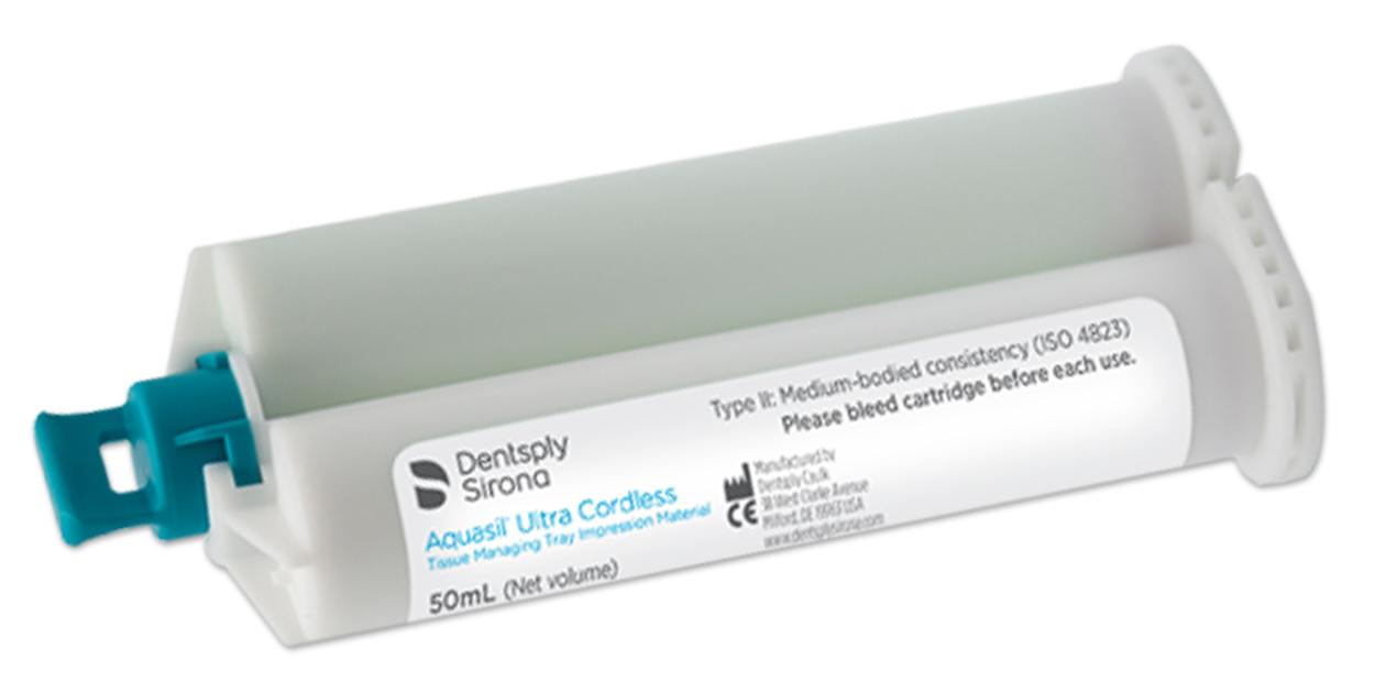Aquasil Ultra Cordless