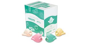 Personal Inhaler Plus+ (PIP+) nasal hoods