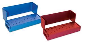 Kerr Rotary bur blocks