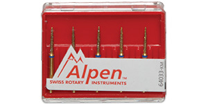 Alpen diamonds