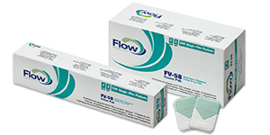 Flow F-speed intraoral x-ray film