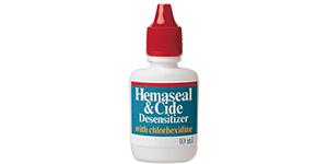 Hemaseal & Cide