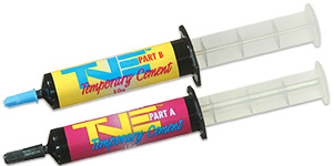 TNE Temporary Cement