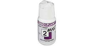 Gingi-Plain Max (purple label)
