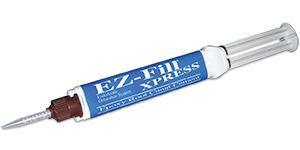 EZ-Fill Xpress cement