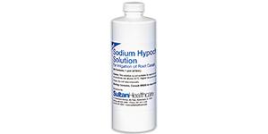 Sodium Hypochlorite Solution - Sultan
